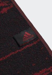 adidas Performance - ARSENAL FC COTTON TOWEL - Håndkle - black - 3