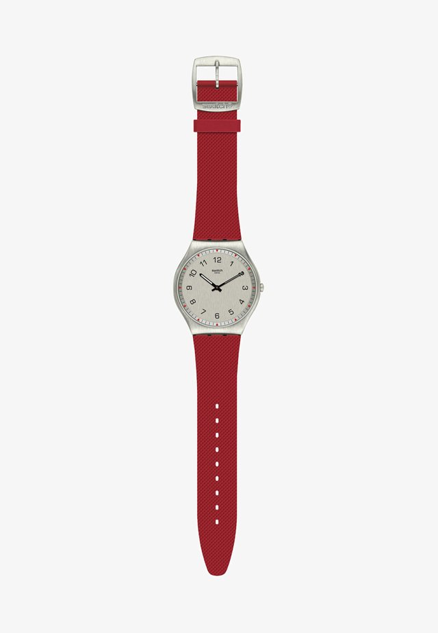 SKINROUGE - Watch - red