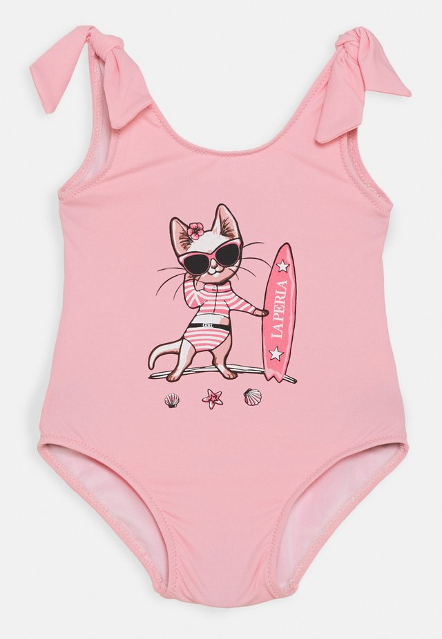 BABY ONE PIECE SWIMSUIT - Maillot de bain - pink