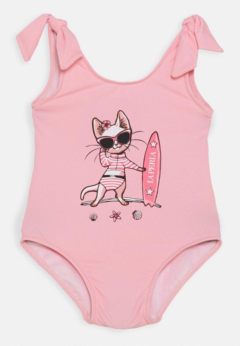 La Perla - BABY ONE PIECE SWIMSUIT - Maillot de bain - pink