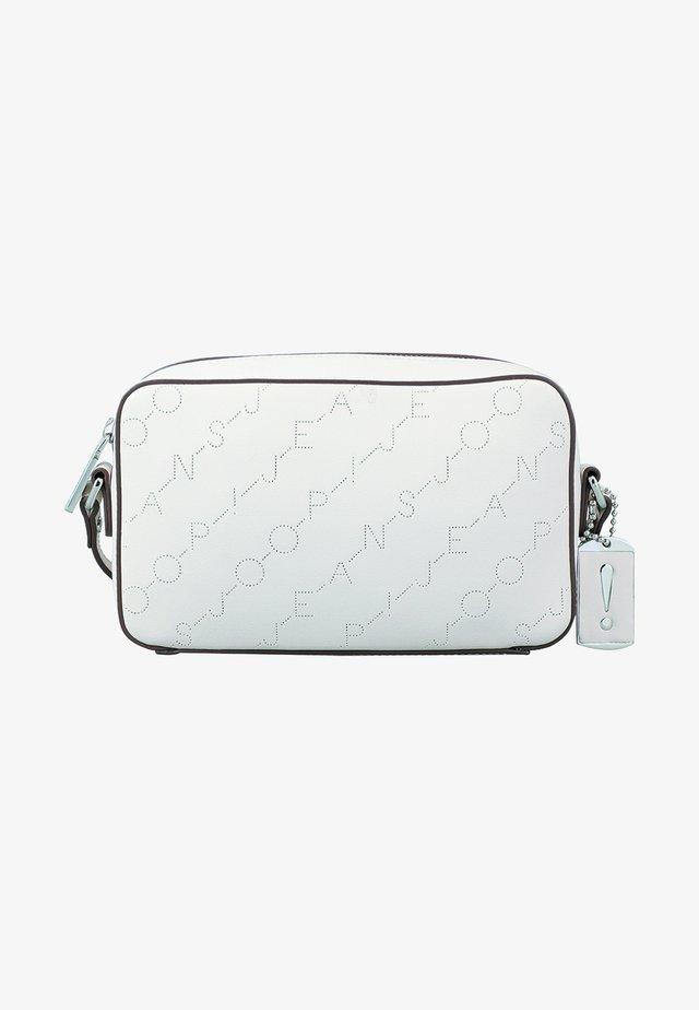 GRAFICO CLOE - Across body bag - offwhite