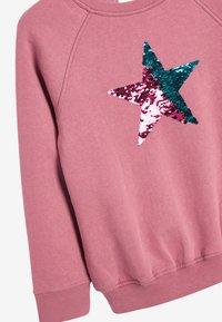 Next - Sweatshirt - pink - 3