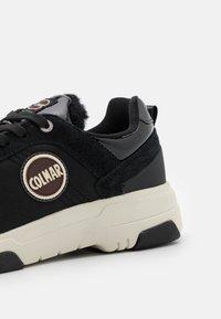 Colmar Originals - TRAVIS FURY - Trainers - black - 4