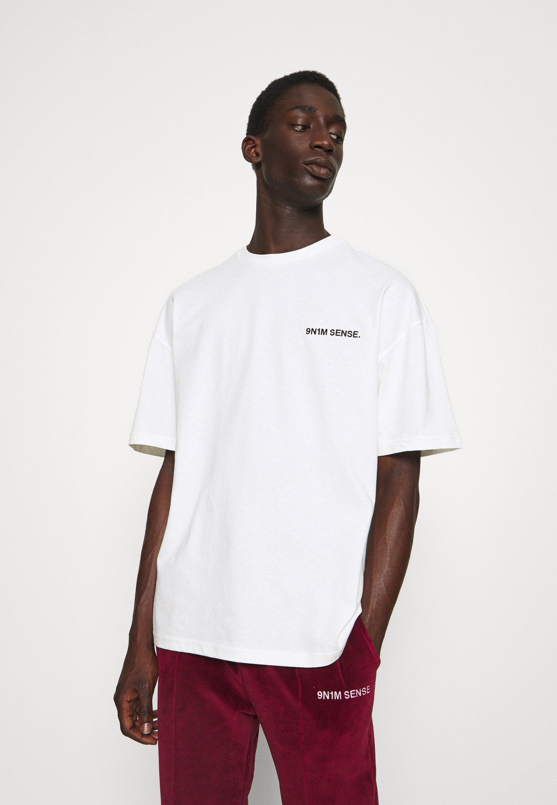 Femme LOGO T-SHIRT UNISEX - T-shirt imprimé
