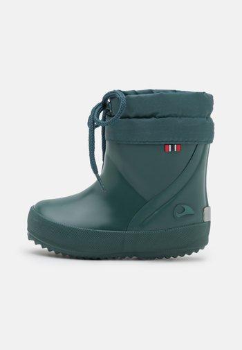 INDIE ALV THERMO UNISEX - Stivali di gomma - dark green
