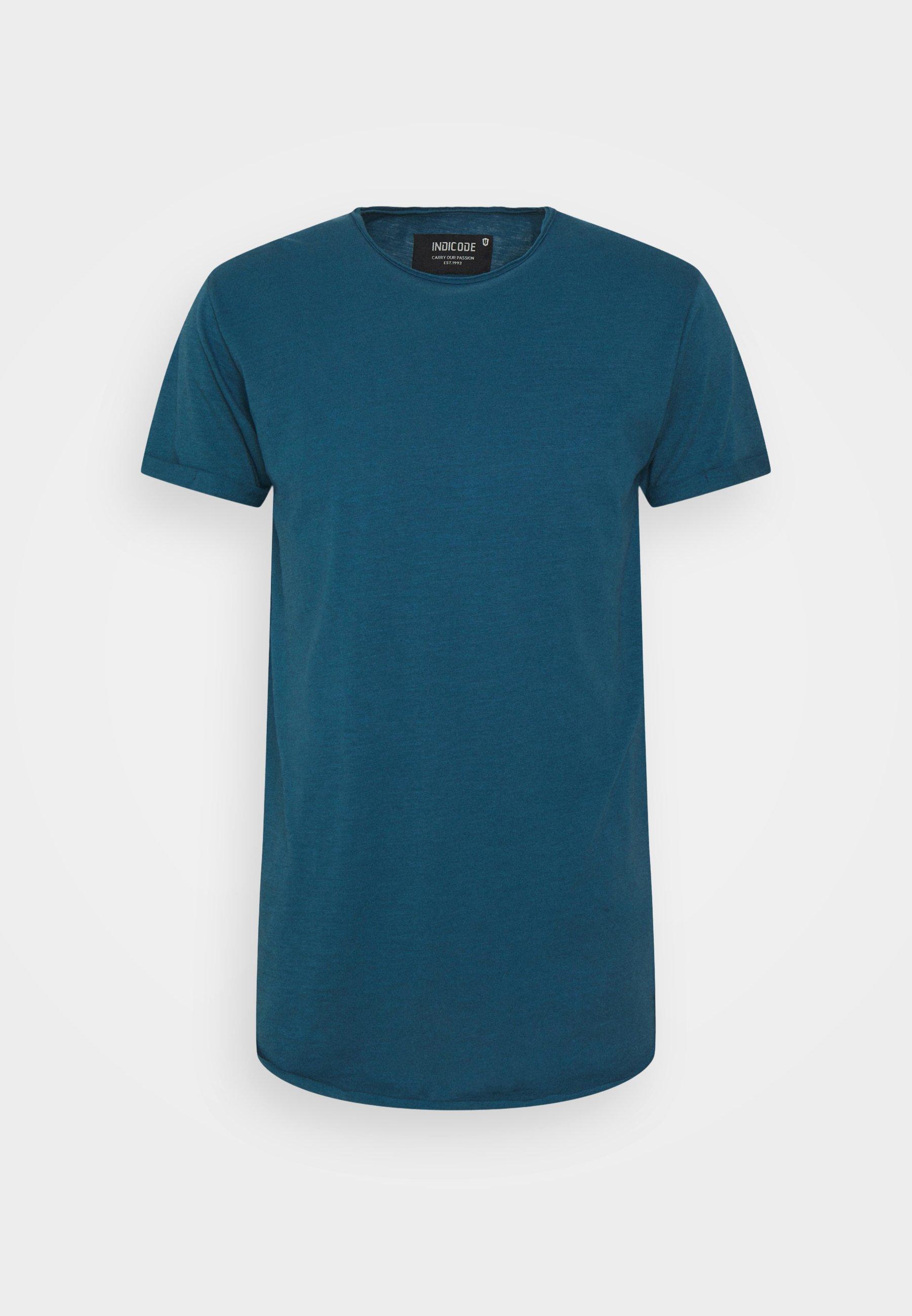 Men ALAIN - Basic T-shirt