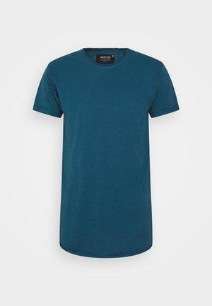 ALAIN - T-shirt basic - legion blue