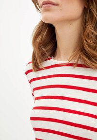 DeFacto - Long sleeved top - red - 4