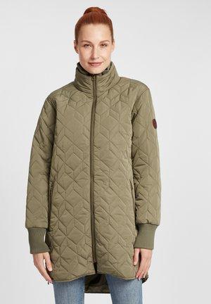 ALARA - Winter coat - hedge