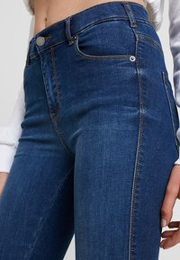 Dr.Denim - LEXY - Jeans Skinny Fit - atlantic deep blue - 3