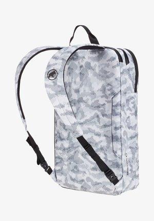 SEON  - Plecak - white camo [00370]