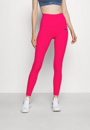 PENROSE LEGGING - Leggings - pink