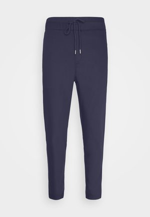 BEAMON - Trousers - navy
