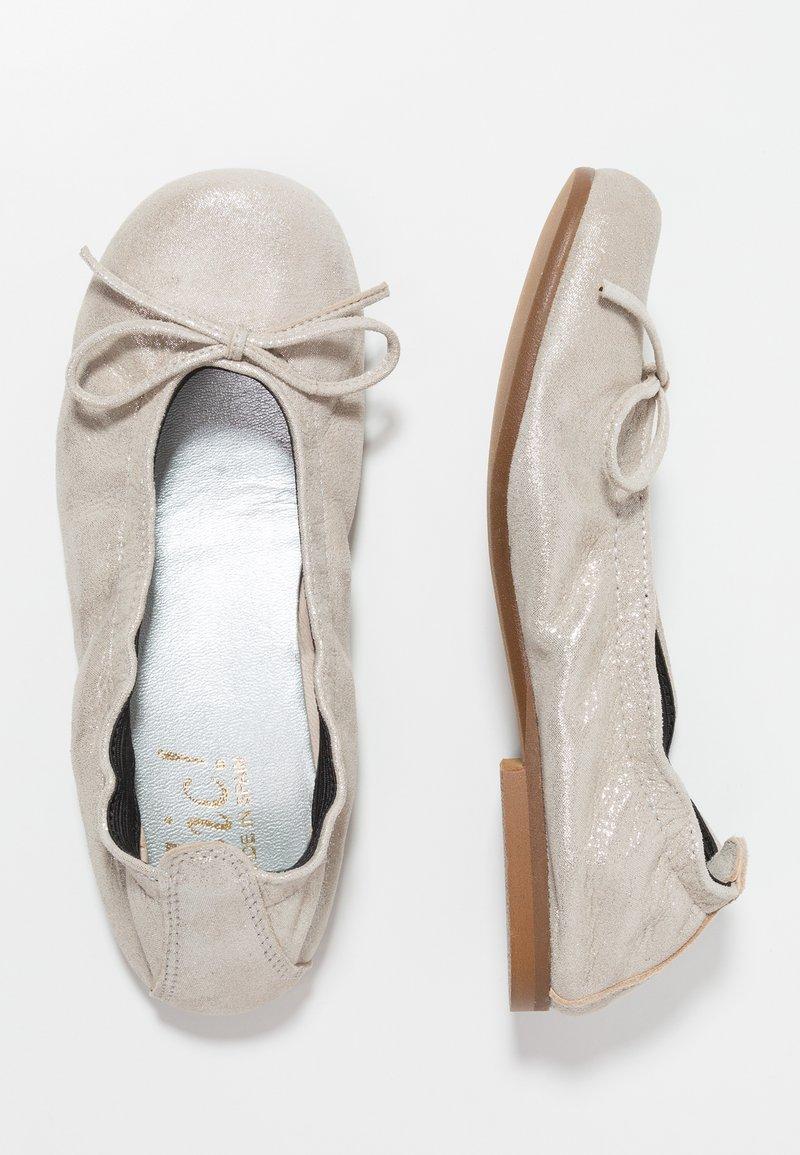 clic! - Ballet pumps - cosmos ifrit