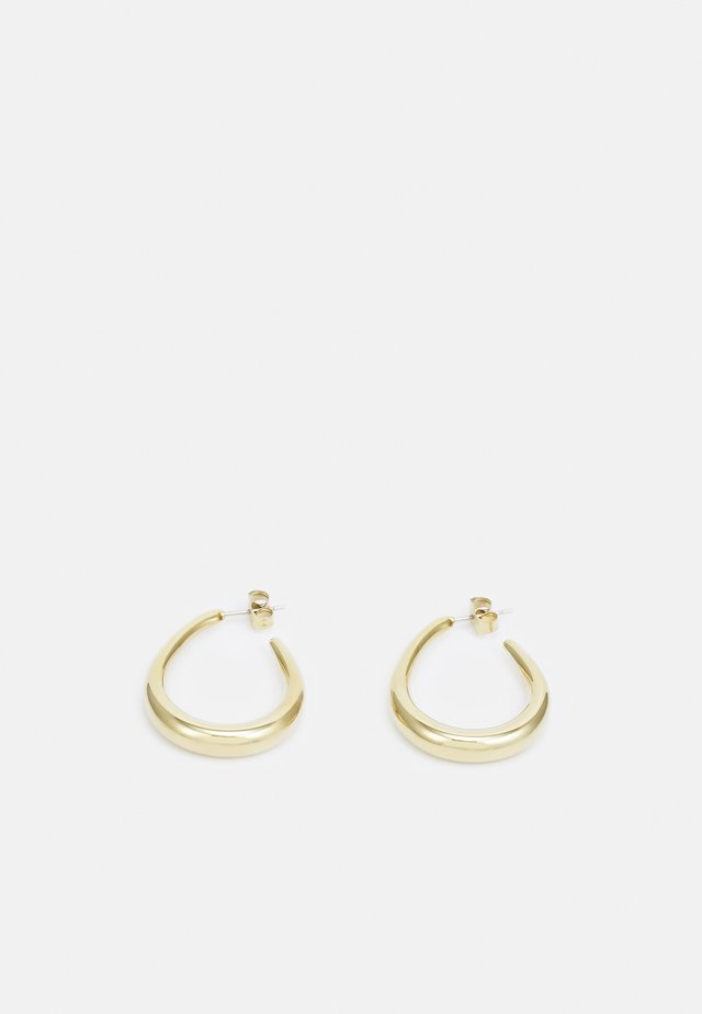 FRANKIE EARRING - Oorbellen - gold-coloured