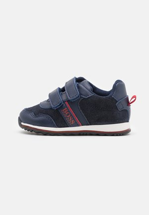 TRAINERS - Trainers - navy