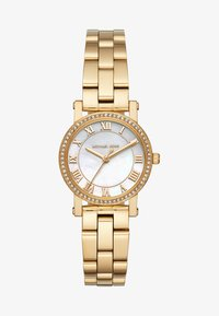 Michael Kors - PETITE NORIE - Zegarek - gold-coloured