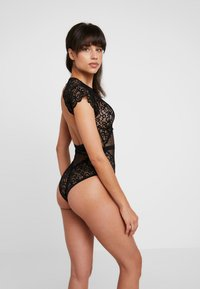 Tutti Rouge - EMBER - Body - black - 2