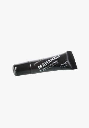 MAHANADI LIP TREATMENT  - Lippenbalsem - -