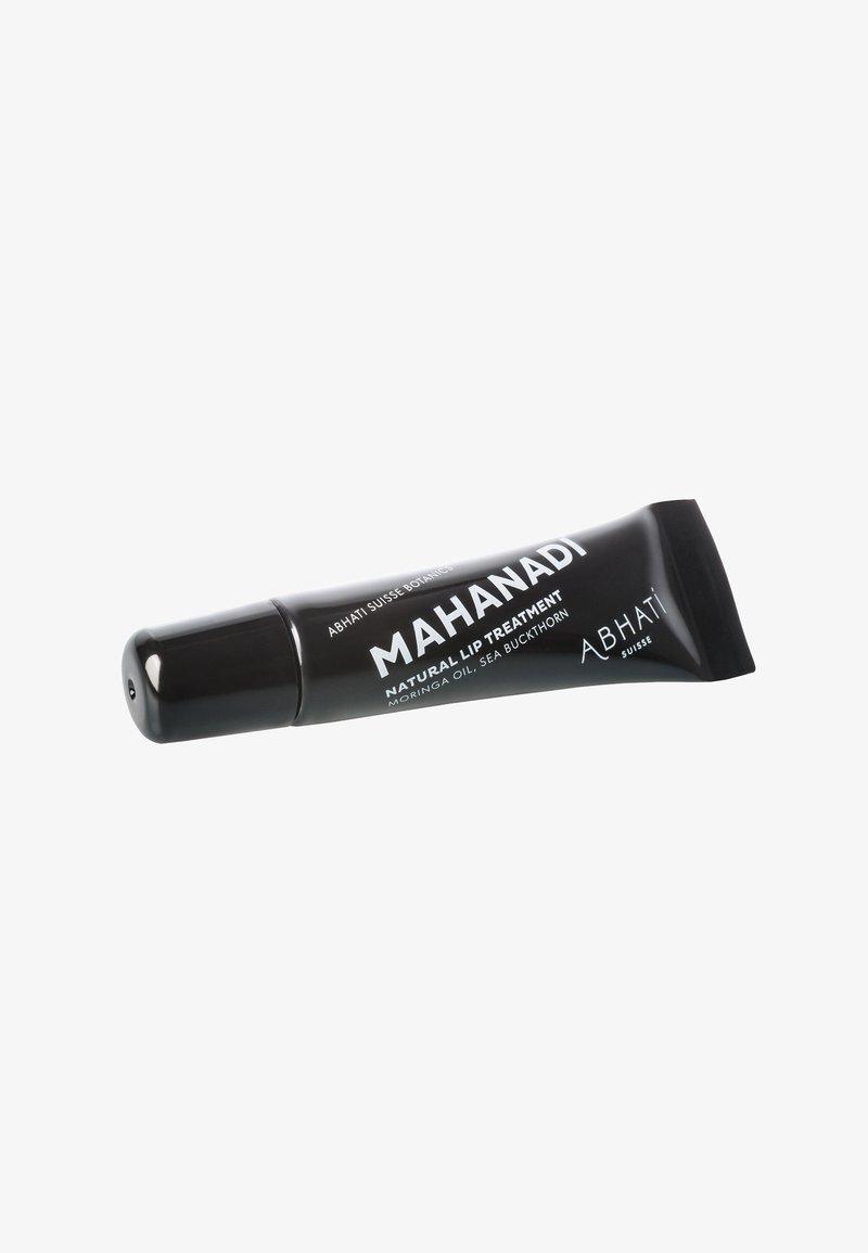 Abhati Suisse - MAHANADI LIP TREATMENT  - Lip balm - -