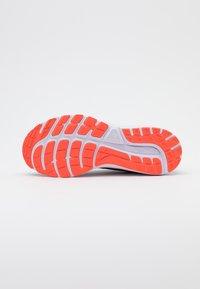 ASICS - GEL CUMULUS 22 - Neutral running shoes - piedmont grey/magnetic blue - 4