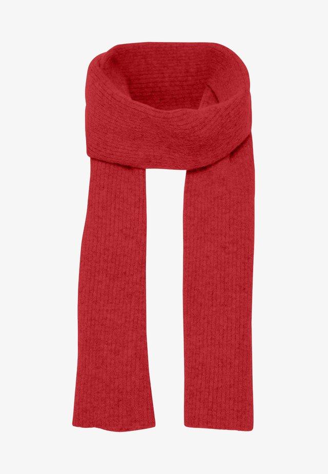 SIENNAPW  - Sjaal - fiery red