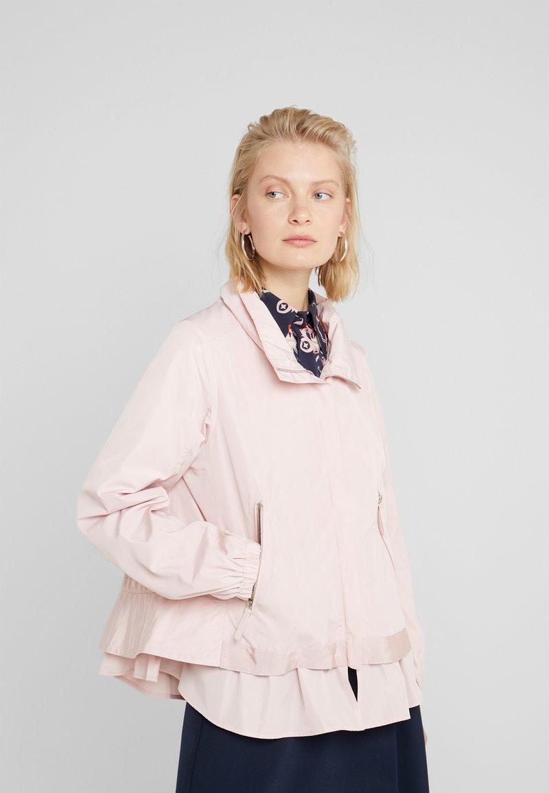 RIANI - Summer jacket - powder