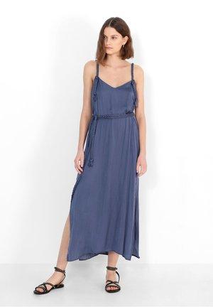SLIP  - Sukienka letnia - blue