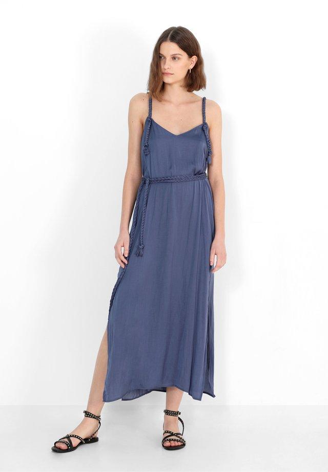 SLIP  - Korte jurk - blue