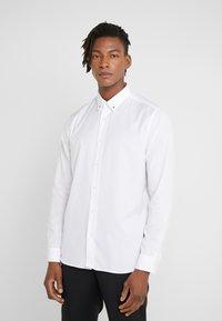 HUGO - EMERO - Shirt - open white - 0