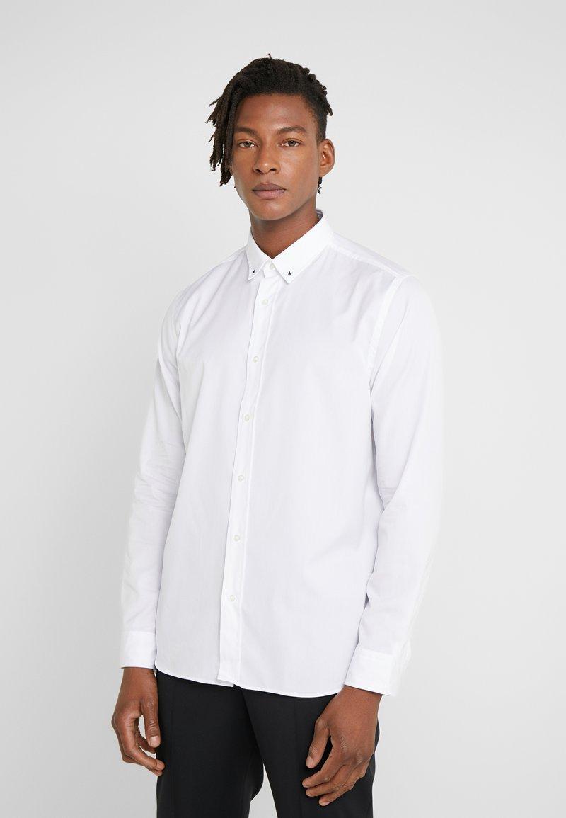 HUGO - EMERO - Shirt - open white