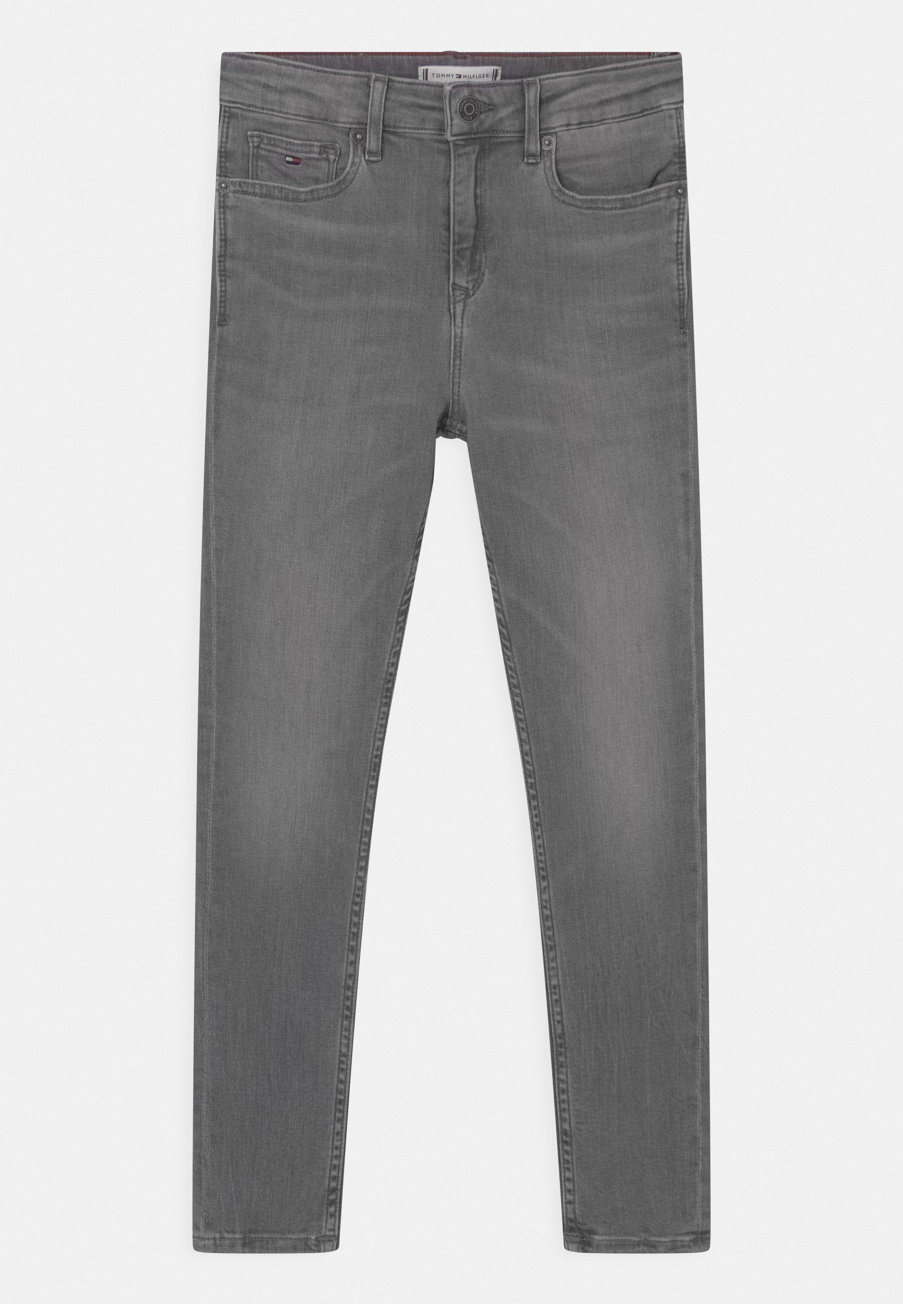 Kids SYLVIA SKINNY - Jeans Skinny Fit - summer pearl grey