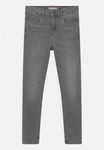 SYLVIA SKINNY - Jeans Skinny Fit - summer pearl grey