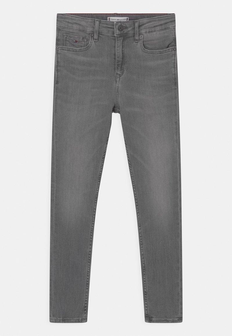 Tommy Hilfiger - SYLVIA SKINNY - Jeans Skinny Fit - summer pearl grey