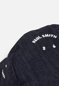 PS Paul Smith - HAT BUCKET SMILE UNISEX - Czapka - navy - 3