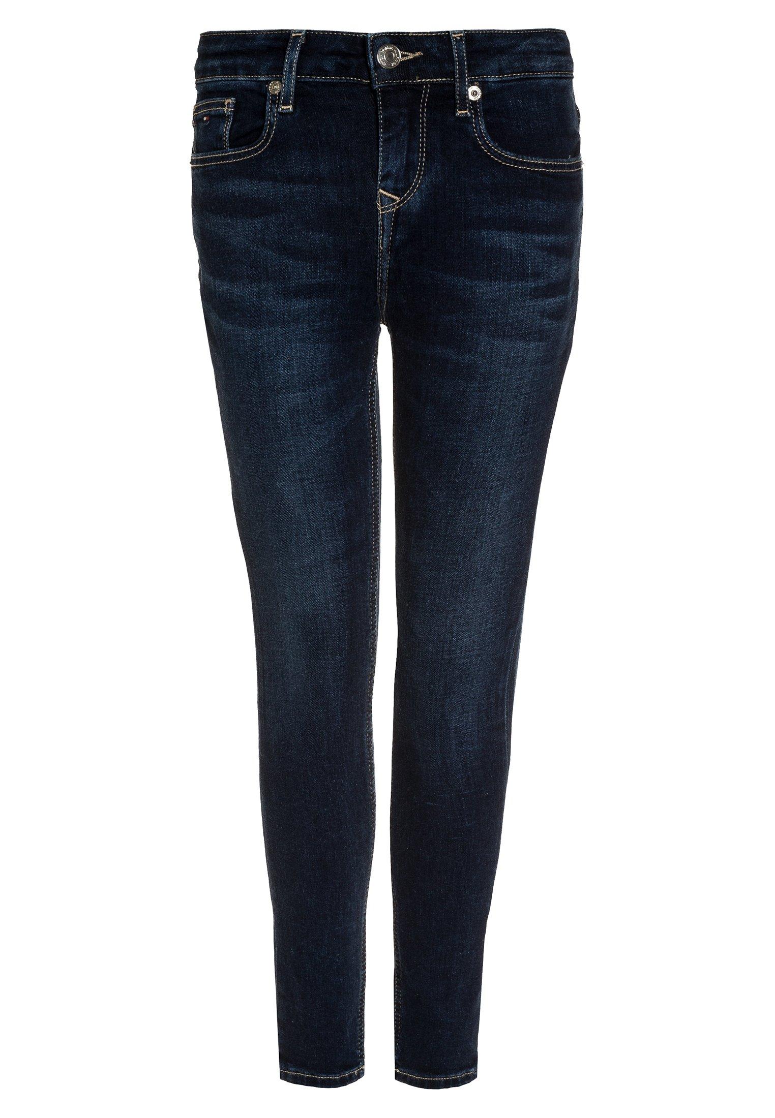 Kids GIRLS NORA - Slim fit jeans