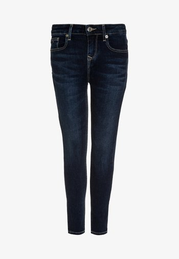 GIRLS NORA - Slim fit jeans - new york mid