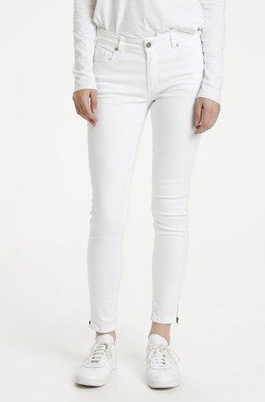 Jeans Slim Fit - white wash