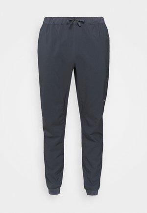 TERREBONNE JOGGERS - Outdoor trousers - smolder blue