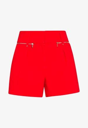 SHARL - Shorts - groseille