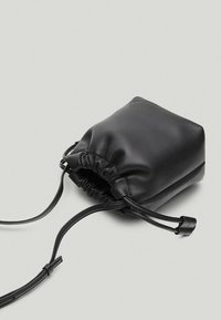 Massimo Dutti - Across body bag - black - 3