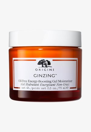 GINZING™ OIL-FREE ENERGY-BOOSTING GEL MOISTURIZER LIMITED EDITION - Dagcrème - -