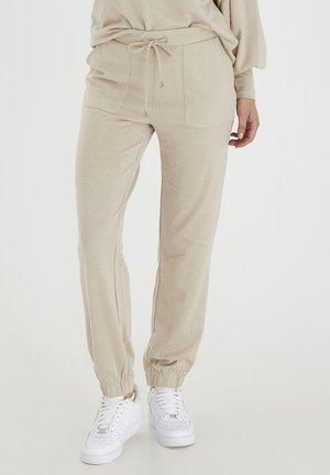 BXSELMA  - Pantalon de survêtement - cement melange