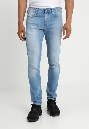 Jeans slim fit - home grown