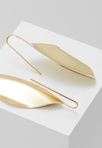 Soko - TULLA STATEMENT THREADER - Earrings - gold-coloured - 2