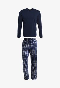 Zalando Essentials - SET  - Pyjama set - blue