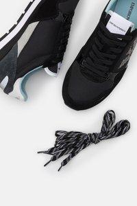 Emporio Armani - Zapatillas - black/grey - 6