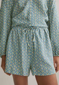 OYSHO - Shorts - blue - 0