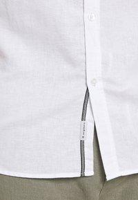 Johnny Bigg - FRESNO SHIRT - Camicia - white - 3