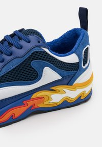 sandro - Sneakersy niskie - marine - 6